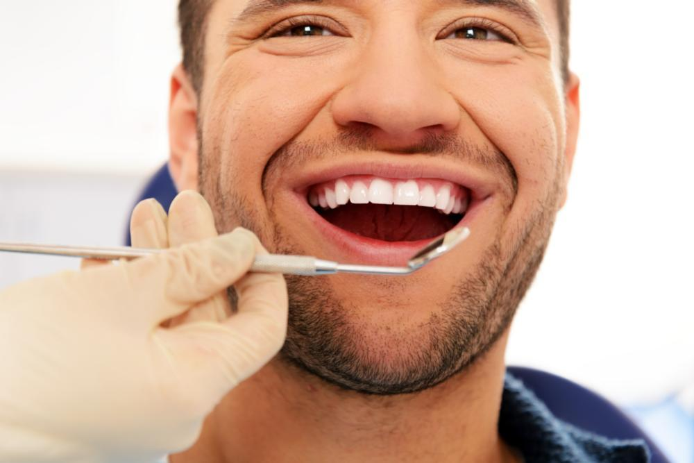 Silver fillings in Dillon, CO | Summit Dental Group