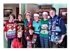 Holiday Sweater Party at Summit Dental Group in Dillon, CO